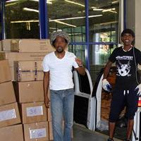TOCO Foundation Mobilizes Partners to support the Dominica Relief Effort