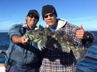 11.8.15 Fishing Shallows at Pt Arguello-9