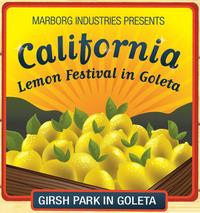 Goleta Lemon Festival & Car Show (October)