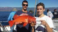 11.11.15 Fun Santa Barbara 1/2 day fishing-2