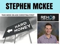 Stephen McKee