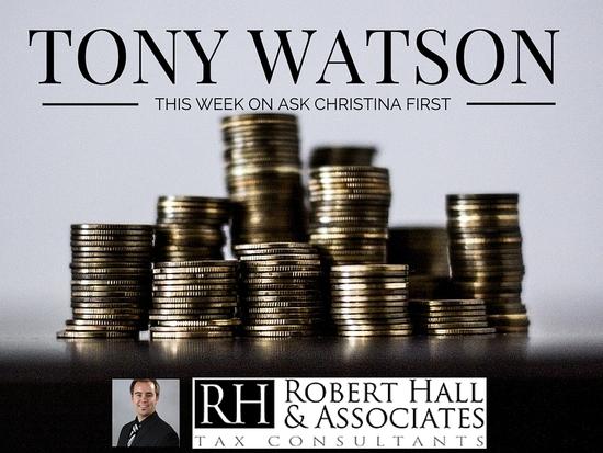 Today: Tony Watson