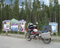 Shap's Trek to Alaska