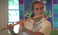 Prayer for Peace and Gratitude - Tibetan Flute Meditation