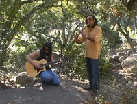 "Relaxing Music - Native American flute, guitar & cello - ""Apotheosis"" on Rockapelli"