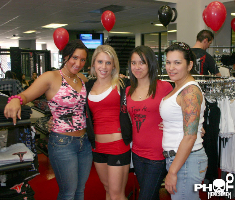San Diego Health Clubs - Finding the Perfect MMA Gym