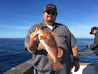 12.2.15 Reds, Coppers & lingcod!-1
