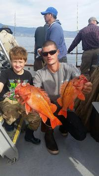 12.6.15 rockfish bite back up the coast!-5
