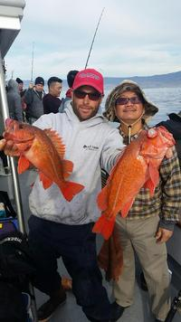 12.6.15 rockfish bite back up the coast!-10