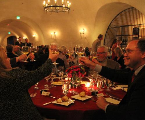 Dierberg & Star Lane Vineyards