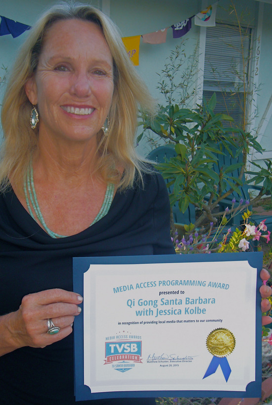 Jesica Kolbe Media Access Programming Award