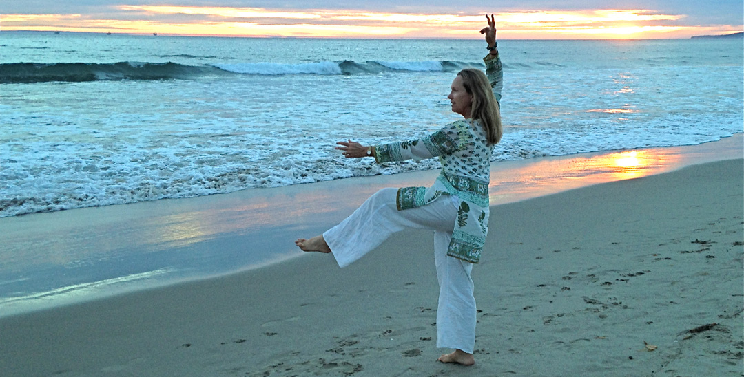 Health Benefits of Qigong