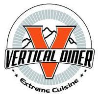 Vertical Diner logo