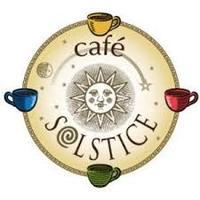 Cafe Soltice logo