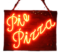 The Pie Pizzeria logo ?