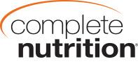 Complete Nutrtion logo