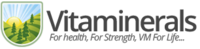 Vitaminerals logo