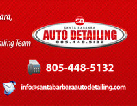 Santa Barbara Auto and Car Detailing