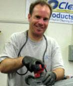 Santa Barbara Auto Detailing Specialist Rob Regan