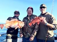 12.16.15 Izorline Trip fishing at Channel Islands-1