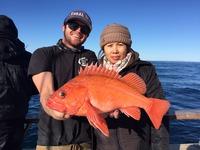 12.16.15 Izorline Trip fishing at Channel Islands-6