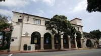 SUBLEASED: 7 W. Figueroa St., Downtown Santa Barbara Office
