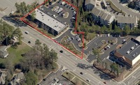 SOLD: Charlotte NC, Retail Center 1031 Exchange Upleg