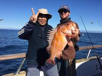 12.18.15 Full bags at Channel Islands!-5