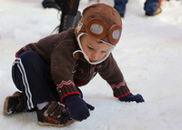 Snow Much To Do Coming To The Arts Center