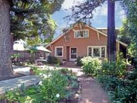 SOLD:  Charming, 5 Unit Apartment - 221 W. Los Olivos, Santa Barbara