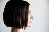 Brunette Styling - Hair by Fay Doe