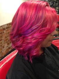 Hair Coloring-4