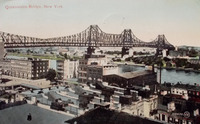 QUEENSBORO: Even When We Know, What Do We Know?