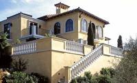 Chateau, Montecito