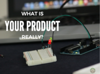 What Is Your Product Really?