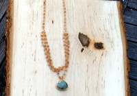 Cambria Necklace