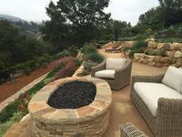 Freehaven -Stone Terraces and Mountain Views-4