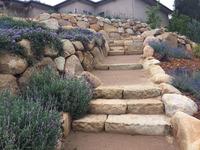 Freehaven -Stone Terraces and Mountain Views-7