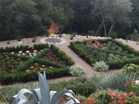 Park Hill - A Garden with Succulents, Views, and Playful Stone Sculptures-3