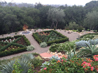 Park Hill - A Garden with Succulents, Views, and Playful Stone Sculptures-10