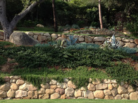 Park Hill - A Garden with Succulents, Views, and Playful Stone Sculptures-15