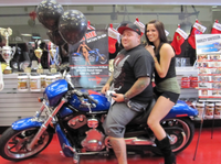Harley Davidson Contest-2