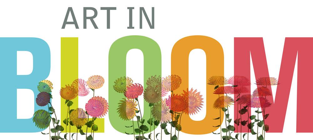 Art in Bloom! - FREE WORKSHOP