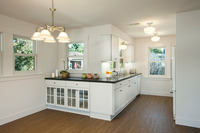 Historical Downtown Remodel - Photo by Patrick W. Price
