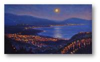 """Our Town"" Plein Air Painting Workshop"