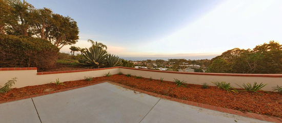 Ocean & Island View Home in Santa Barbara, Calif-23