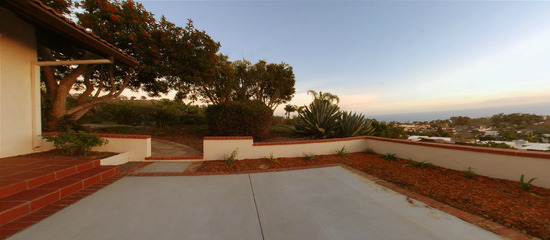Ocean & Island View Home in Santa Barbara, Calif-24