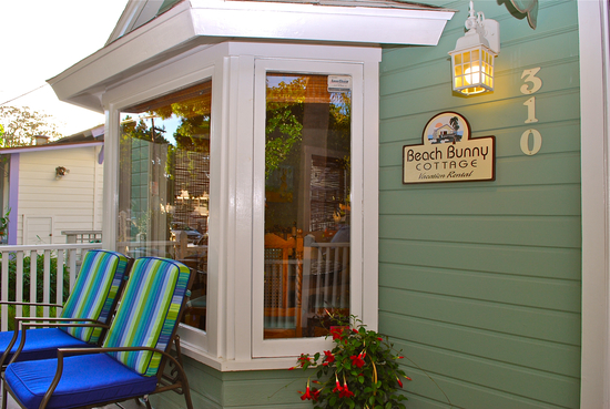 Superb Beach Bunny Cottage 5 Star Vacation Rental In Santa Barbara Complete Home Design Collection Epsylindsey Bellcom