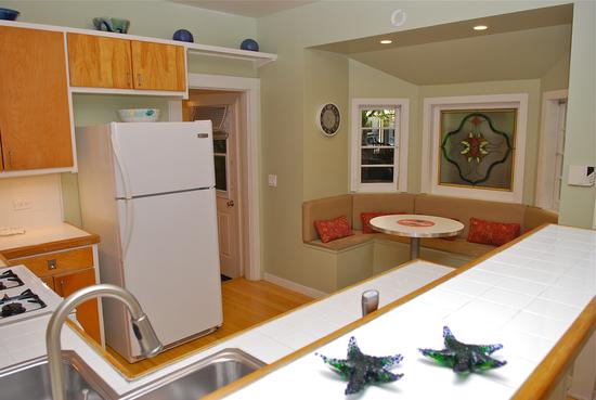 Beach Bunny Cottage - 5-Star Vacation Rental in Santa Barbara, CA-3