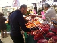 50 Freemont Farmers' Market